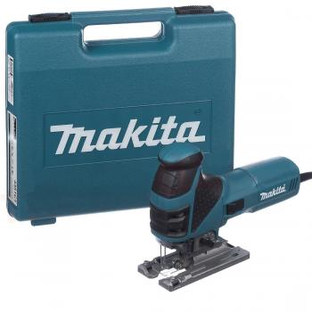 Лобзик Makita 4351 CT - slide 1