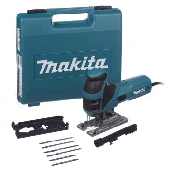 Лобзик Makita 4351 CT - slide 3