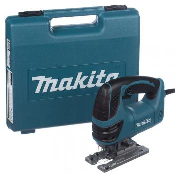 Лобзик Makita 4350 CT - slide 1
