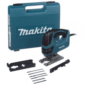 Лобзик Makita 4350 CT - slide 3