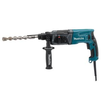 Перфоратор Makita HR 2470 - slide 1
