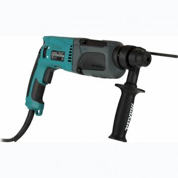 Перфоратор Makita HR 2470 - slide 2