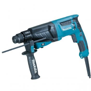 Перфоратор Makita HR 2630 - slide 2