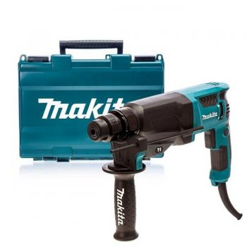 Перфоратор Makita HR 2630 - slide 3
