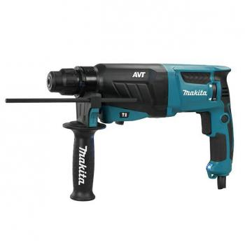Перфоратор Makita HR 2631 F - slide 1