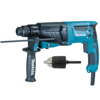 Перфоратор Makita HR 2630 X7 - slide 1
