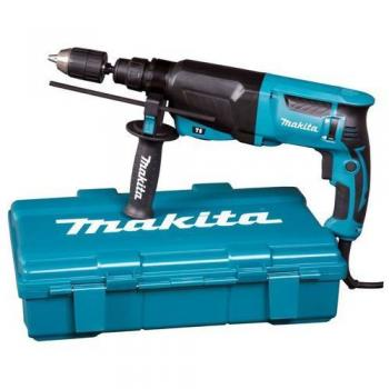 Перфоратор Makita HR 2630 X7 - slide 2