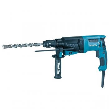 Перфоратор Makita HR 2630 T - slide 2