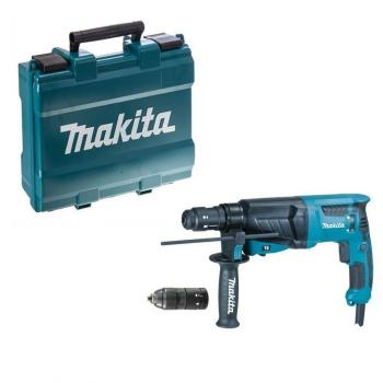 Перфоратор Makita HR 2630 T - slide 3