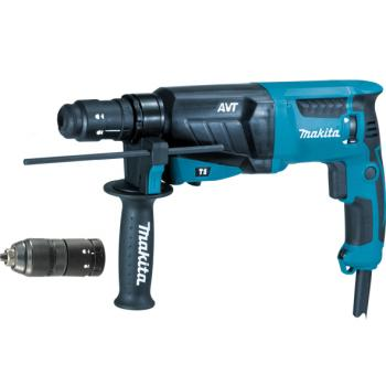 Перфоратор Makita HR 2631 FT