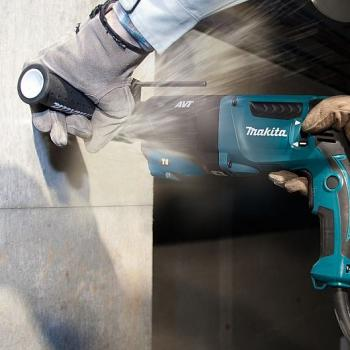 Перфоратор Makita HR 2631 FT - slide 2
