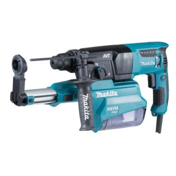 Перфоратор Makita HR 2651 - slide 1