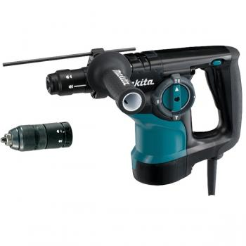 Перфоратор Makita HR 2810 T - slide 1