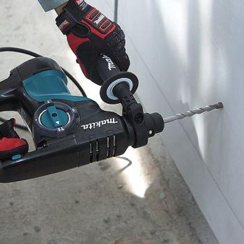 Перфоратор Makita HR 2810 T - slide 3