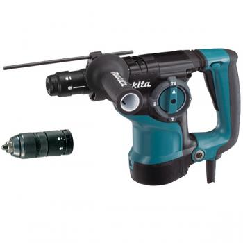 Перфоратор Makita HR 2811 FT - slide 1