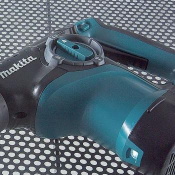 Перфоратор Makita HR 2811 FT - slide 3