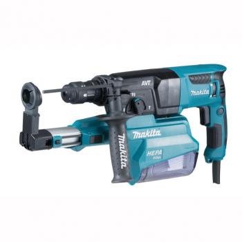 Перфоратор Makita HR 2651 T - slide 1