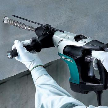 Перфоратор Makita HR 4002 - slide 2