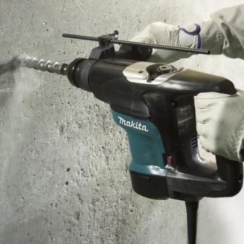 Перфоратор Makita HR 3200 C - slide 3