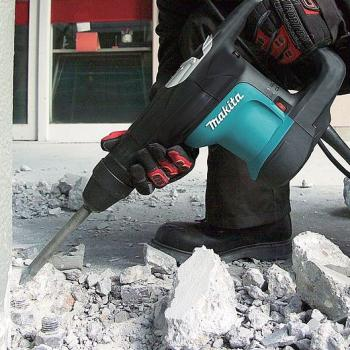 Перфоратор Makita HR 3540 C - slide 2