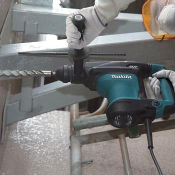 Перфоратор Makita HR 3210 C - slide 2