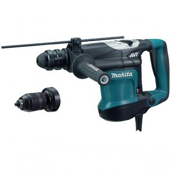 Перфоратор Makita HR 3210 FCT - slide 1