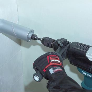 Перфоратор Makita HR 3210 FCT - slide 2