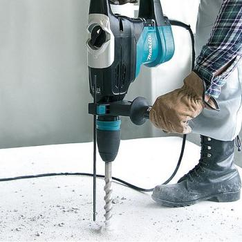 Перфоратор Makita HR 4003 C - slide 2