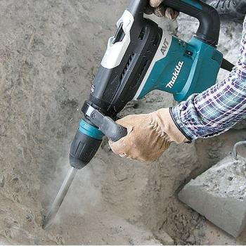 Перфоратор Makita HR 4013 C - slide 2