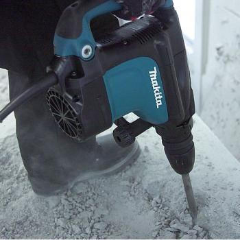 Перфоратор Makita HR 4511 C - slide 2