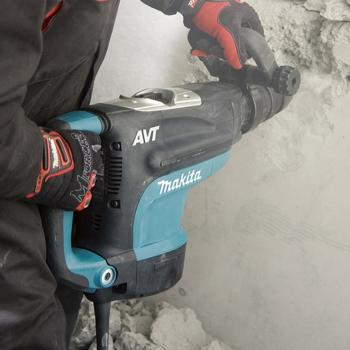 Перфоратор Makita HR 5211 C - slide 3