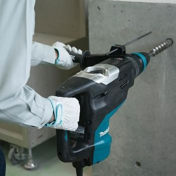 Перфоратор Makita HR 5202 C - slide 2