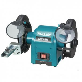 Заточной станок Makita GB 602 W - slide 1